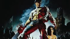 Army Of Darkness 8D!!!!!