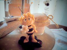 #bomboniera  #battesimo  #apemaia #handmade