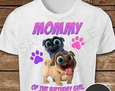 Puppy Dog Pals Brother of the Birthday Boy Iron On Transfer. Puppy Dog Pals Iron On Transfer. Puppy Dog Pals Brother Iron On. Baby Girl Birthday Theme, Twin Birthday, First Birthday Parties, First Birthdays, Birthday Ideas, Iron On Transfer, Printed Materials, Dogs And Puppies, Etsy Shop