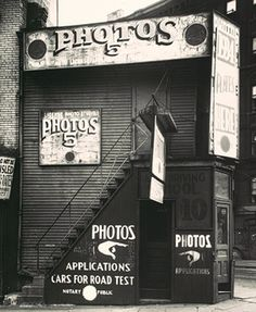 Walker Evans: License Photo Studio, New York (1972.742.17) | Heilbrunn Timeline of Art History | The Metropolitan Museum of Art