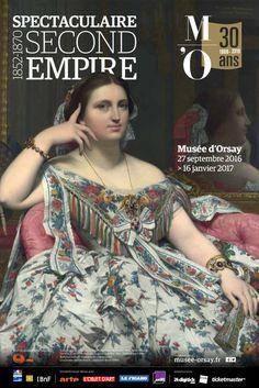 Spectaculaire Second Empire [7.036 / COGE / 2016]