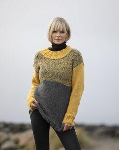 "2036-5 ""Kos""-genser i dobbelt garn Baby Alpaca, Kos, Norway, Vikings, Men Sweater, Pullover, Sweaters, Fashion, Threading"