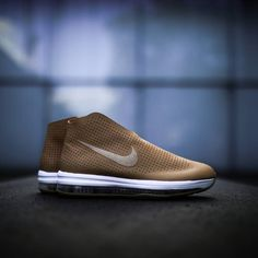 Nike wmns Zoom Modairna: Beige/White