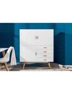 DULAP DESIGN NORDIC - SCANDINAVIA 140CM/ 37028 Group, Tv, Modern, Furniture, Design, Home Decor, Trendy Tree, Decoration Home, Room Decor