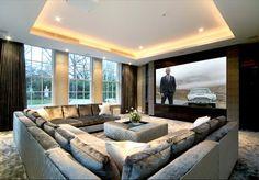 Property for sale - Warreners Lane, St George's Hill, Weybridge, Surrey, KT13 | Knight Frank