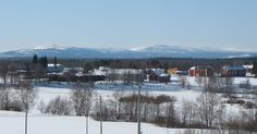 Kairala village in Finnish Lapland. Ponds, Waterfalls, Rivers, Lakes, Outdoor, Outdoors, Stunts, River, Outdoor Games