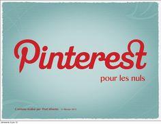 Pinterest pour les nuls                                                                                                                                                     Plus