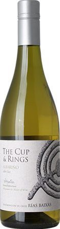 The Cup And Rings Albariño Sobre Lias 2013, Named after prehistoric markings found on stones in Galicia and all over Europe The Cup and Rings Albariño is a joint project between Norrel Robertson MW and Terras do Ciggaron. The wine is aged on f http://www.comparestoreprices.co.uk/january-2017-3/the-cup-and-rings-albariã±o-sobre-lias-2013-.asp