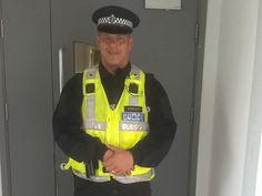 Police, Image, Self, Law Enforcement