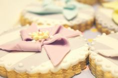 pastel pinwheel dessert table + 1st birthday party