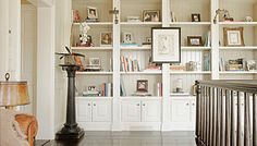 Home Decorating Tips: How to Style Bookshelves Like a Pro | Decorating Ideas & Inspiration | Home Rehab