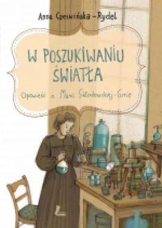 Maria Skłodowska-Curie była fascynującą osobą. Wielu uważało, ze jest zbyt poważna – a ona była po prostu refleksyjna i bardzo skupiona – początkowo na nauce, potem na pracy naukowej. W jej czasach w Polsce kobiety nie mogły stu...