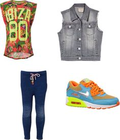 Today's Outfit Marvelous Monday on www.childscloset.nl Vingino air max mango