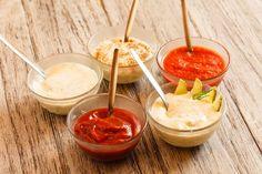 ЭТО ИНТЕРЕСНО: 7 рецептов вкуснейших соусов