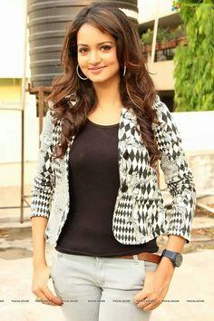 Shanvi Shrivastava
