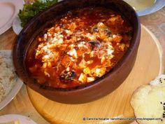 Turkish Chicken Tava