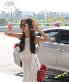 160629 [SNSD] Seohyun.