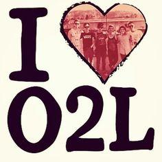 I ❤ O2L!!!!!!!!!!!!!!!!!!!! YAAAAAAS!