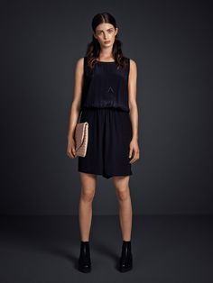 Selected Femme - playsuit