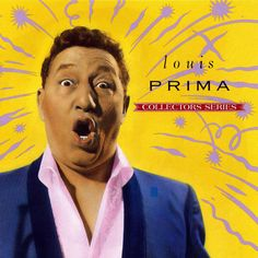 louis prima- If you knew Scotty, you listened to Prima! My boys cant listen yet, too soon...reminds us of Scott for sure!