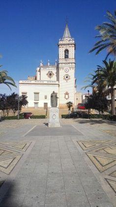 Plaza San Pedro (Huelva)