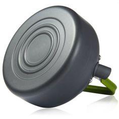 Aluminum 0.8L Camping Teapot Water Kettle #shoes, #jewelry, #women, #men, #hats