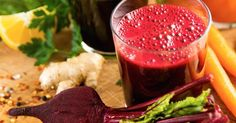 3 Easy Juice Recipes To Treat and Beat Anemia - Juicing For Health