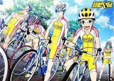 自転車ロードブームの火付け役