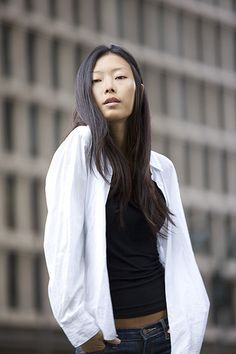 Project: models without makeup | 414youn