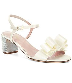 kate spade new york Monne Dress Sandals #Dillards