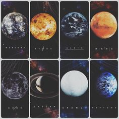 provocative-planet-pics-please.tumblr.com Как в той песенке: За Меркурием  - Венера  вижу Землю  дальше Марс  вот Юпитер  и Сатурн  за Ураном  - да Нептун ! #Emodji #планеты #planets #космос #деткатыкосмос #про100космос by smiled_girl2003 https://www.instagram.com/p/BCiLw2gx4g8/