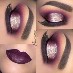 igmakeup: IG: makeupbyglamureyesz