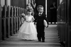 the little ones in my wedding aren't this small, but they'll be just as cute, or in my opinion, cuter :D