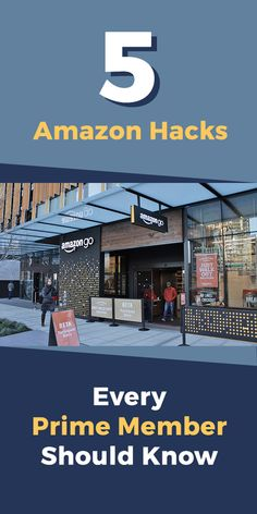 The secret to shopping on Amazon like a pro
