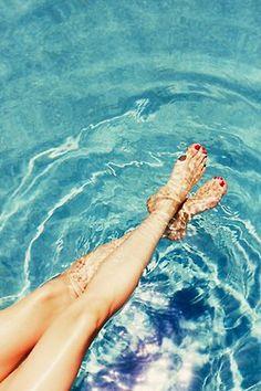 Summer sun and pool dips Summer Dream, Summer Sun, Summer Of Love, Summer 2014, Spring Summer, Summer Pool, Summer Days, Summer Vibes, Summer Feeling