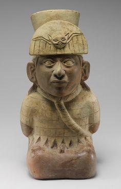 Moche Culture-Peru