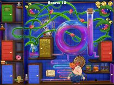 20140415 111405 Alph and Bettys Topsy Turvy World by Electric Circus Ltd   Review + Giveaway