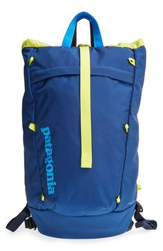 Men's Patagonia 'Linked' Backpack (16 Liter)
