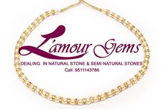 Here at L'amour Gems GOOD NEWS 42% OFF ON FESTIVAL OFFER