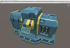 Elevate your workflow with the Sci-fi energy node vol 2 asset from NikiYani. Find this & other Sci-Fi options on the Unity Asset Store. Hard Surface Modeling, Sci Fi Spaceships, Vol 2, Albedo, Graphic Design Art, Diorama, Unity, Concept Art, Illustration Art