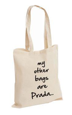 Designer cotton tote bag http://www.amazon.co.uk/dp/B0179TYT4W