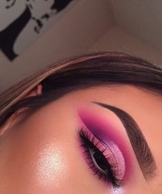 pxMIT ♡ #makeup #makeupgoals #makeupartist - credits to the artist