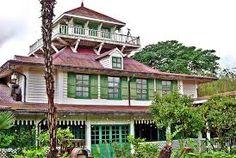 British Colonial Club