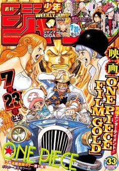 One Piece 832 One Piece Fansub
