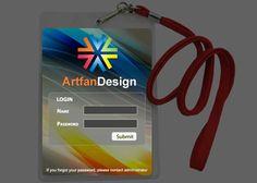 Login Page Design Inspirations