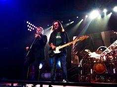 Rush Clockwork Angels Tour Pictures - Amway Center - Orlando, Florida 4/28/13