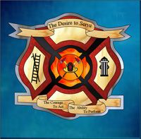 Firemen Films Made to Order Pattern Gallery Firemen Films Made to Order Stained Glass Clings and Graphics for Privacy and Beauty