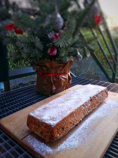 Vánoční chlebíček z přebytečných bílků - Zrzka v kuchyni Tiramisu, Food And Drink, Drinks, Cake, Health, Ethnic Recipes, Christmas, Drinking, Xmas