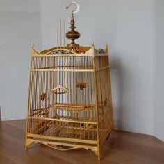 chinesischer vogelkäfig