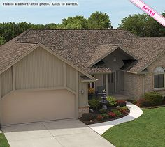 Best Black Onyx Roof Shingles Onyx Black Owens Corning 640 x 480